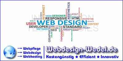 Webdesign Wedel (GER)